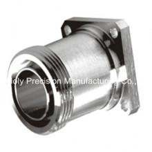 CNC Precision Metal Machined Part