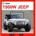 New 1500W Military Vehicle Mini Jeep Mini Land Rover