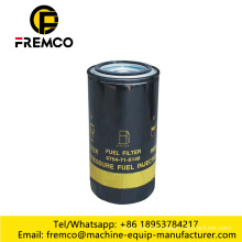 Imported Filter Element Replacement for Excavator