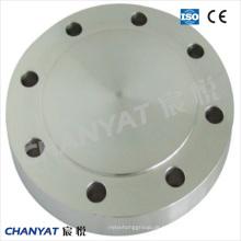 Aluminiumlegierung Blank, Spacer, Abbildung 8 Blindflansch (A93003, A96061)