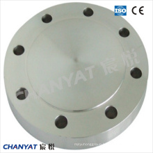 Aluminum Alloy Blank, Spacer, Figure 8 Blind Flange (A93003, A96061)