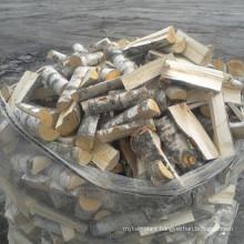 80x120cm 1000L firewood mesh bag