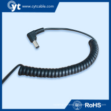 DC Power Spiral Single Core Cable