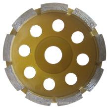 Шлифовальный круг с алмазным диском Turbo Cup