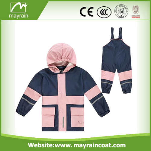 Good Quality Rainsuit