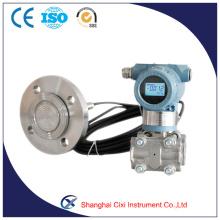 Transmisor de presión piezoeléctrica