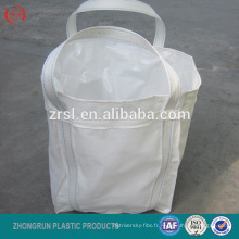 Grand sac ouvert jumbo de 500kg, sac de bulka pour l'usage multiple