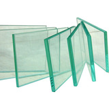 5mm Clear Tempered Glass for Building with ISO9001/CCC/CE