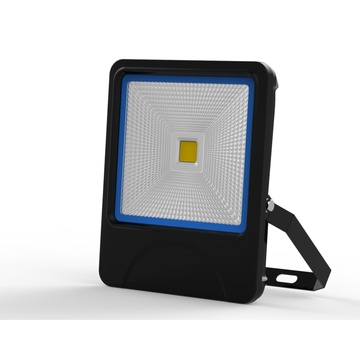 50w pir led module flood light housing