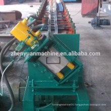 Manufacture roll forming machine,steel purlin forming machine,C shaped purlin rolling machine