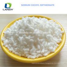 CHINA MANUFACTURER SODIUM COCOYL ISETHIONATE ANIONIC SODIUM COCOYL ISETHIONATE COSMETICS