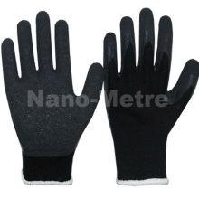 NMSAFETY латексные перчатки строительные изоляционные резиновые перчатки
