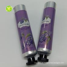Creme dental cosmético de tubos tubos alumínio & Abl tubos Pbl tubos tubos de embalagens plásticas