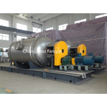 Paddle Dryer/Rake Dryer/Harrow Dryer