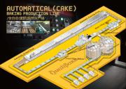 Production Line/ Baking Machine/ Production Equipment