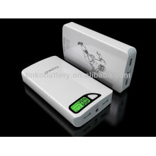 TINKO new arrival power bank 2000mah/ 4500mah/5000mah/7800mah/10400mah/13000mah OEM welcomed