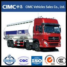 Dongfeng 35 ~ 40cbm camión cisterna de polvo a granel