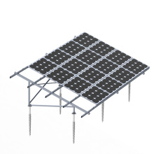 Ground Mounted Solar Panel Mounting Brackets PV Mounting