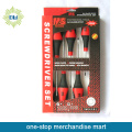 Tool Bar Insulated Screwdriver Set