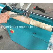 Inner Core Paper Tube Cutting Machine