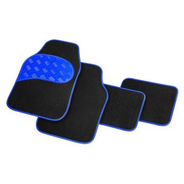 Best-Selling for Custom Car Mats universal carpet floor mats supply to Gabon Supplier