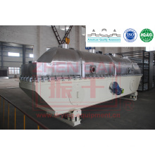 Dryer Equipment ZLG Series Vibration Fluidized Bed Dryer