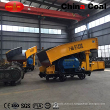 P60b Underground Coal Mine Scraper Bucket Rock Loader