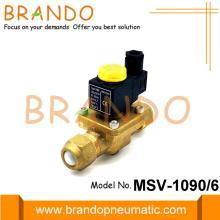 Válvulas solenóides de refrigeração por membrana SAE 3/4 '' MSV-1090/6