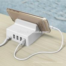 ORICO CHK-4U multi-puerto Smart USB de carga de la cuna fábrica