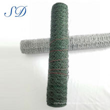 Chicken Wire And Low Price Hexagonal Wire Mesh