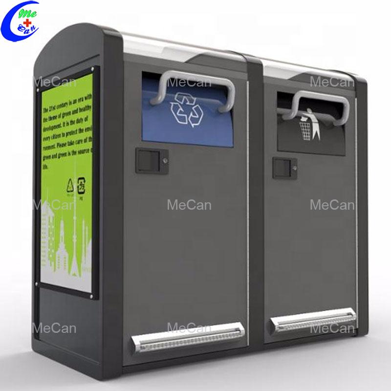 Eco-friendly Waste Bin