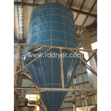 Spray Dryer in Chemical, Food and Pharmaceutical Industry