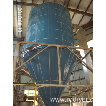 Small Spray Dryer for Pilot Plant