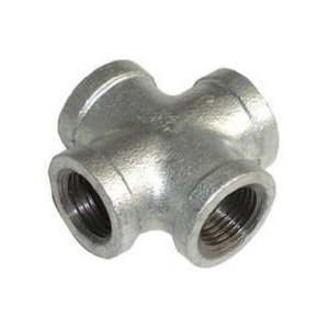 Threaded Seamless Forged Steel Cross