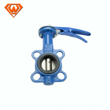 cast iron non rising stem gate valve