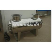Equipamento médico Dry herb clearomizer bassin clarificateur filtro de água antibacteriana
