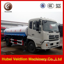 Hot Sale 10-15 Tons Water Tankers