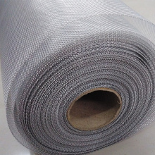 Aluminum insect screen high quality
