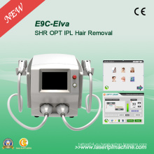 Medical Ce Approved IPL Удаление волос Opt Beauty Machine