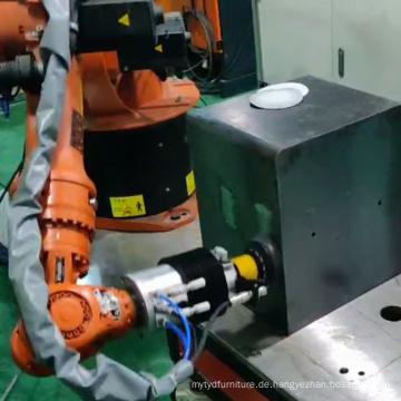 Force Control System für Safe