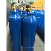 Factory-Price Steel Bottles for Hospital Medical Oxygen