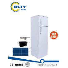Réfrigérateur à énergie solaire DC pour la maison