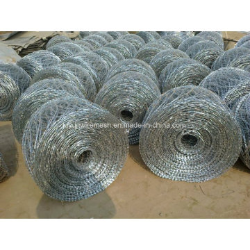 Bto22, Cbt65 Stainless Steel Razor Barbed Wire