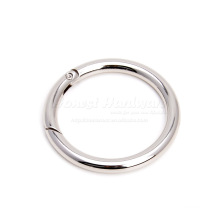 Anel O anel metálico