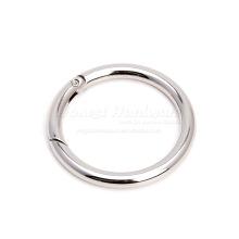 Кольцо круглого сечения с металлическими пружинами