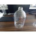 250мл 500мл 1000мл бутылка дует плесень