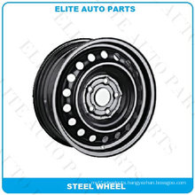 15X6 Steel Wheel for Car