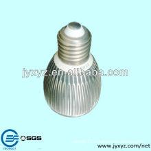 точности OEM литой алюминиевый теплоотвод для Сид