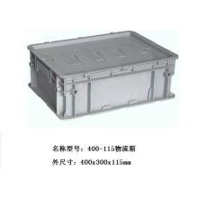 Euro Standard Plastic Turnover Box