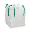 Big Bag con Cuerpo Tubular y Cross Corner Loops